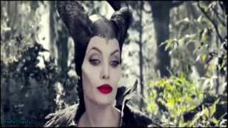 getlinkyoutube.com-Maleficent and The Baby~Once Upon A Dream