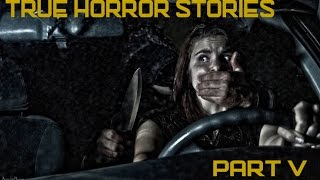 getlinkyoutube.com-5 Chilling TRUE Horror Stories (Part V)