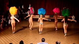 getlinkyoutube.com-Batucada Brazil Samba | Salsa Extravaganza 2012.08.25