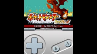 getlinkyoutube.com-【脱獄不要!】iPhoneなどでポケモンなどのゲームボーイアドバンスのゲームをプレイ する方法!  Pokemon etc. are played with iPhone