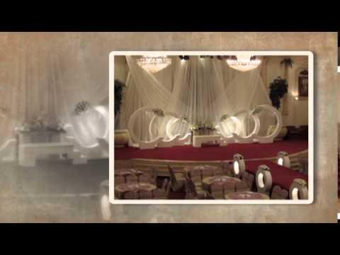 قاعة البسيوني جدة موقع اعراسنا