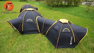 getlinkyoutube.com-TOP 5 COOLEST TENTS YOU MUST SEE