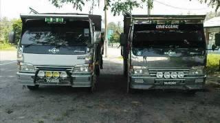 getlinkyoutube.com-Siam Style Truck In Malaysia (1)