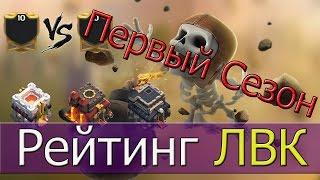getlinkyoutube.com-ЛВК - Первый Раунд - Поговорим о Лепреконах [Clash of Clans]