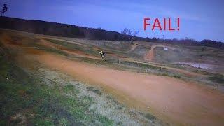 getlinkyoutube.com-Whiskey Throttle Fail - Dirt City USA