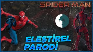 getlinkyoutube.com-Spiderman - Eleştirel Parodi