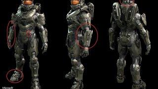 getlinkyoutube.com-20 Curiosidades de Halo.