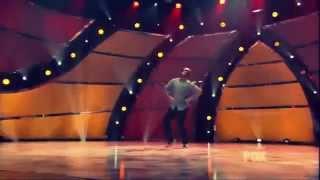 best robok dance Top 4 Fik Shun Solo Gangham Style SYTYCD Season 10