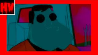American Dad! - Theme Song (Horror Version) 😱