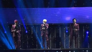 JYJ 100% Breathtaking Live Performance - In Heaven