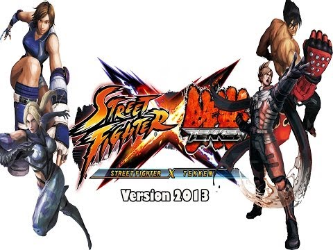 SF x T v.2013: Offline SFxT session at HoG HDJammerz Vs JusticeSoulTuna FT5