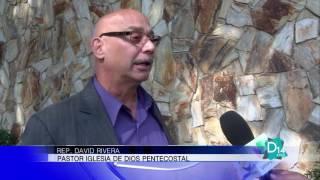 Jacel Delgadilo invita a votar si en la enmienda 2 en Florida