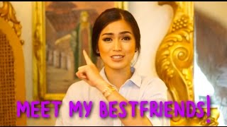 Vlog #14 Meet My Bestfriend