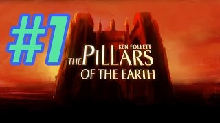 getlinkyoutube.com-The Pillars of the Earth EPISODE 1 (2010) - FULL
