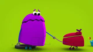 getlinkyoutube.com-'Time To Go,' Songs About Behaviors by StoryBots