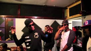D. Chamberz and Bill Collector – Bring That 4 Out