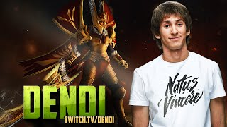 getlinkyoutube.com-Dota 2 Stream: Na`Vi Dendi - Legion Commander (Gameplay & Commentary)