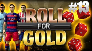 getlinkyoutube.com-ROLL FOR GOLD #13 - F**K THIS GAME!!! - FIFA 16