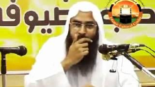 getlinkyoutube.com-[Bangla Waz] Sabr or Patience by Motiur Rahman Madani
