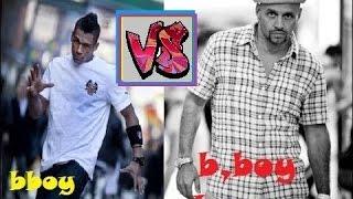 b,boy neguin  vs  b,boy  storm 2015