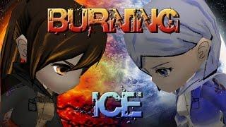 Burning Ice - AoTTG Dualtage [SashaKai & Kyamz]
