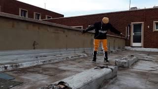 Mlindo The Vocalist X Dj Maphorisa - AmaBlesser (Dance Video) width=