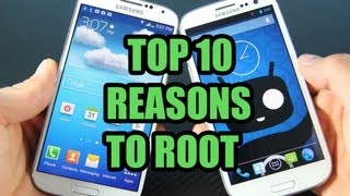 getlinkyoutube.com-Top 10 Reasons Why You Should ROOT ANY Android Phone