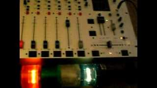 getlinkyoutube.com-Behringer DX 1000 mit mAirList-USB Faderstart/Hotstart-Steuerung,Telefonhybrid,Talktimer