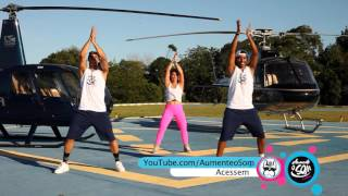 getlinkyoutube.com-J Balvin Feat Farruko – 6 am - Coreografia AOS | Choreography