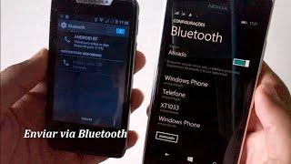 getlinkyoutube.com-Como Enviar e Receber Arquivos via Bluetooth no Nokia Lumia Com Windows Phone 8.1