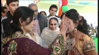 getlinkyoutube.com-Diksha Celebration of Mangalam,(Transformation)