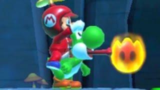 getlinkyoutube.com-Super Mario Maker - Super Expert 100 Mario Challenge #63
