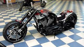 getlinkyoutube.com-www. Thunderbike .de Harley Davidson HD Hamminkeln 21.10.2010 Nr.5