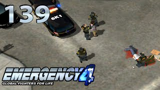 Emergency 4| Episode 139| Jordansville Police