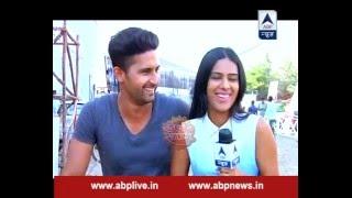 Siddharth-Roshni escapes goons in Goa