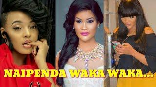 Nyimbo Mpya Ya Diamond WAKA WAKA