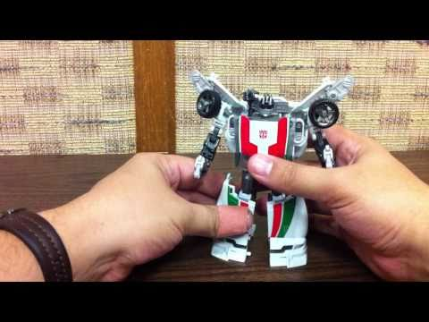 Generations Deluxe WHEELJACK