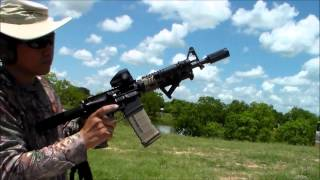 getlinkyoutube.com-AR15 PISTOL SHOOTING