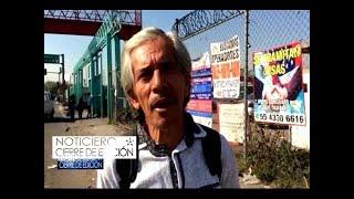 getlinkyoutube.com-Mexicanos reaccionan a la extradición de El Chapo- Cierre de Edición