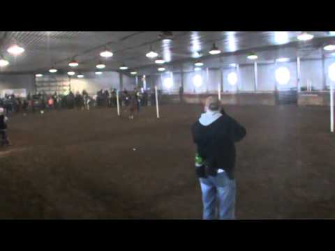 Barrel racing 2014 003