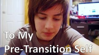 getlinkyoutube.com-FTM Trans Guy: A Letter To My Pre-Transition Self