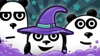 getlinkyoutube.com-Новый мультик для детей 2016 - 3 панды в Фантазии cartoon for children 2016 - 3 pandas in Fantasy