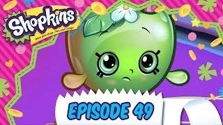 "getlinkyoutube.com-Shopkins Cartoon - Episode 49 ""Silly Season"""