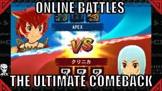 getlinkyoutube.com-[MHST] Online battles Part 2 - THE ULTIMATE COMEBACK