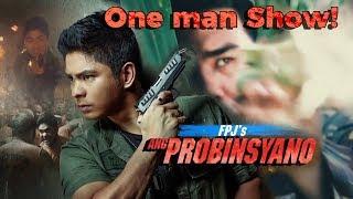 FPJ's Ang Probinsyano July 16 2018 One Man Show!