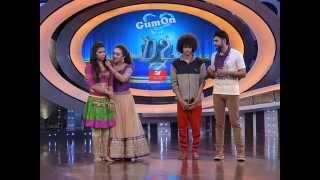 D2  Episode 18 Performance of Groomers, 1st Elimination Round, Rishi & Anupama Eliminted