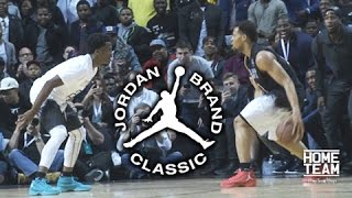 2015 Jordan Brand Classic