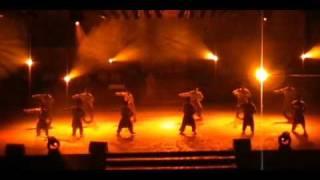 getlinkyoutube.com-THE BEST MALAYSIAN FOLK DANCE LIFE PERFORMANCE EVER! (1)