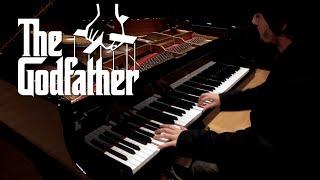 getlinkyoutube.com-The Godfather Suite for Piano Solo | Léiki Uëda
