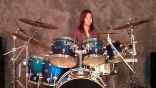 getlinkyoutube.com-Drum Solo